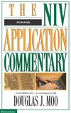 Romans: NIV Application Commentary (NIVAC)