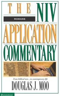 Romans: NIV Application Commentary (NIVAC)