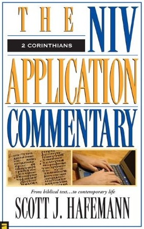 2 Corinthians: NIV Application Commentary (NIVAC)