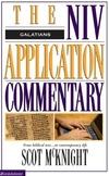 Galatians: NIV Application Commentary (NIVAC)