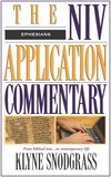 Ephesians: NIV Application Commentary (NIVAC)