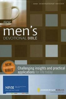 New Men's Devotional Bible Notes