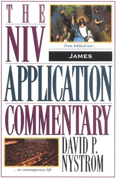 James: NIV Application Commentary (NIVAC)