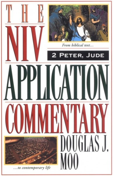 2 Peter, Jude: NIV Application Commentary (NIVAC)