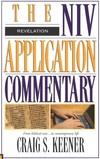 Revelation: NIV Application Commentary (NIVAC)