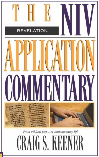 NIV Application Commentary Revelation