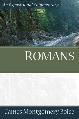 Boice Expositional Commentary Series: Romans (4 volume set)