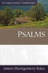 Boice Expositional Commentary Series: Psalms (3 volume set)