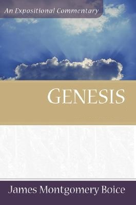 Boice Expositional Commentary Series: Genesis (3 volume set)