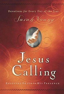 Jesus Calling 52-Week Discussion Guide