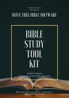 Bible Study Toolkit (16 Vols.)