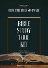 Bible Study Toolkit (16 Vols.)