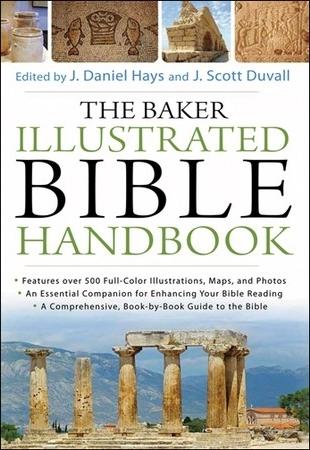 Baker Illustrated Bible Handbook