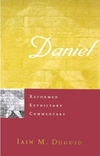 Reformed Expository Commentary - Daniel