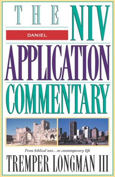 NIV Application Commentary Daniel