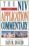 Ezekiel: NIV Application Commentary (NIVAC)