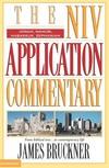 Jonah, Nahum, Habakkuk, Zephaniah: NIV Application Commentary (NIVAC)