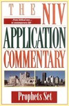 NIV Application Commentary (NIVAC) Prophets Set (8 Vols.)