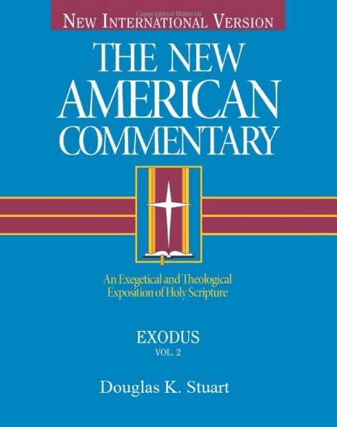 New American Commentary (NAC) Volume 2 - Exodus