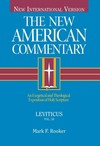 New American Commentary — Leviticus (NAC)