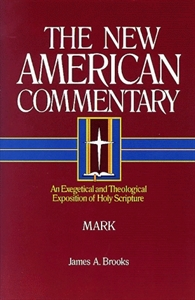 Mark: New American Commentary (NAC)