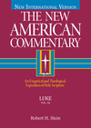 New American Commentary — Luke (NAC)
