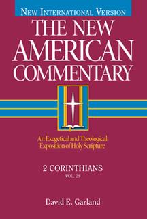 2 Corinthians: New American Commentary (NAC)