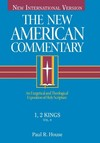 New American Commentary — 1st & 2nd Kings (NAC)