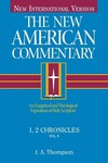 New American Commentary — 1st & 2nd Chronicles (NAC)