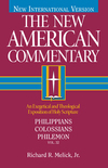 New American Commentary — Philippians, Colossians & Philemon (NAC)