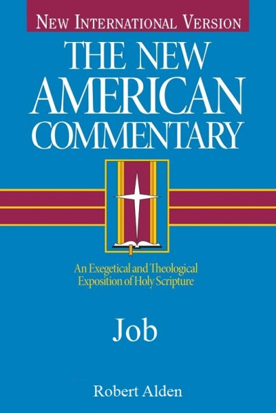 New American Commentary (NAC) Volume 11: Job