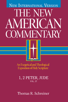 New American Commentary (NAC) Volume 37: 1 & 2 Peter and Jude