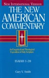 New American Commentary — Isaiah 1-39 (NAC)