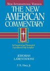 New American Commentary — Jeremiah, Lamentations (NAC)