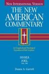New American Commentary — Hosea, Joel (NAC)