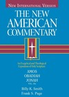 New American Commentary — Amos, Obadiah, Jonah (NAC)