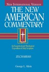 Zechariah: New American Commentary (NAC)