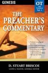 The Preacher's Commentary - Volume 1: Genesis