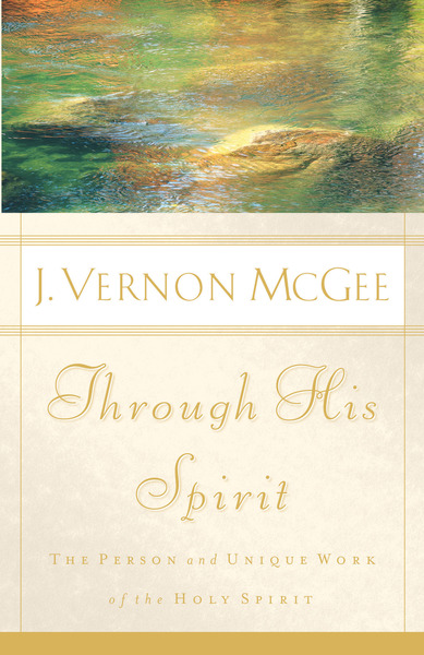 Through His Spirit