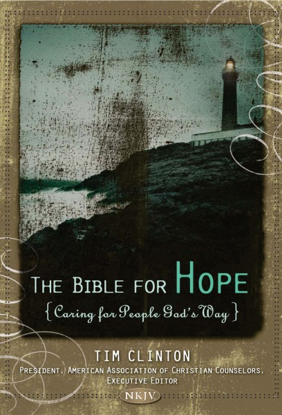 The Bible for Hope Study Notes: Caring for People God's Way
