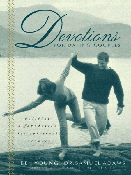 Dating couples devotional app