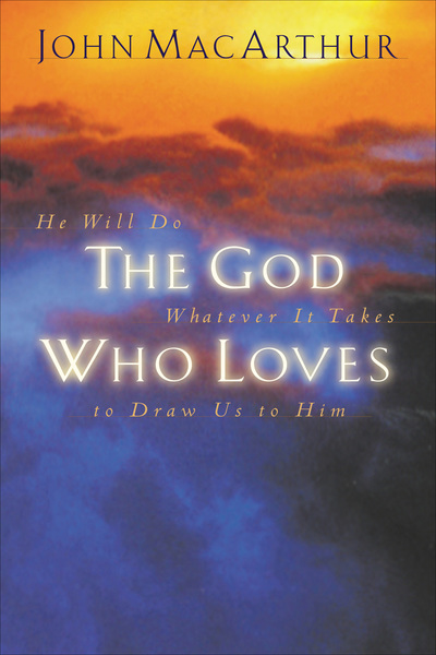 God Who Loves