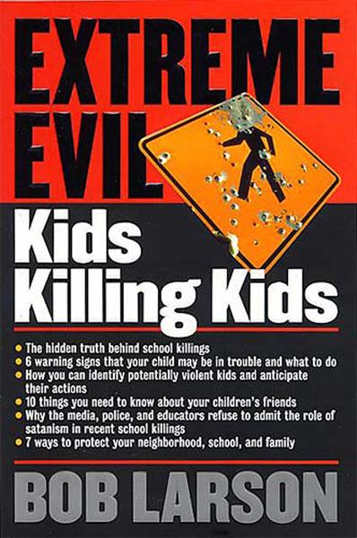 Extreme Evil: Kids Killing Kids