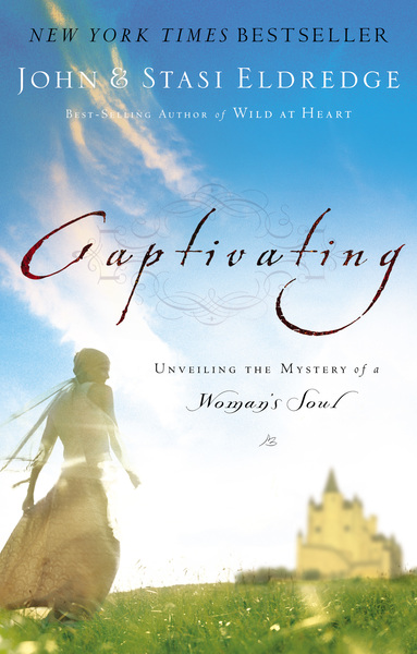 Captivating: Unveiling the Mystery of a Woman