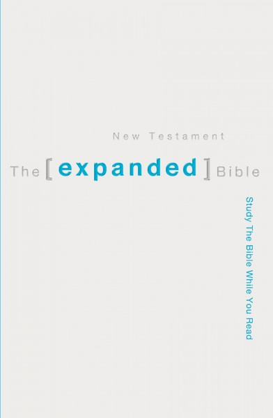 Expanded Bible: New Testament, The