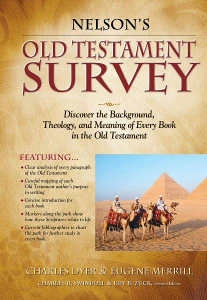 Method 9 - The Book Survey Method of Bible Study
