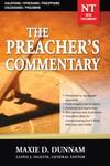 The Preacher's Commentary - Volume 31: Galatians / Ephesians / Philippians / Colossians / Philemon