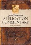 Courson's Application Commentary, New Testament Volume 3 (Matthew -Revelation)