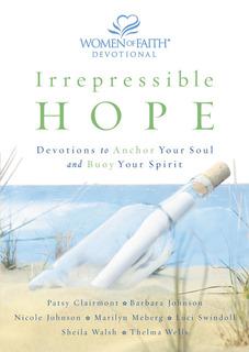 Irrepressible Hope Devotional