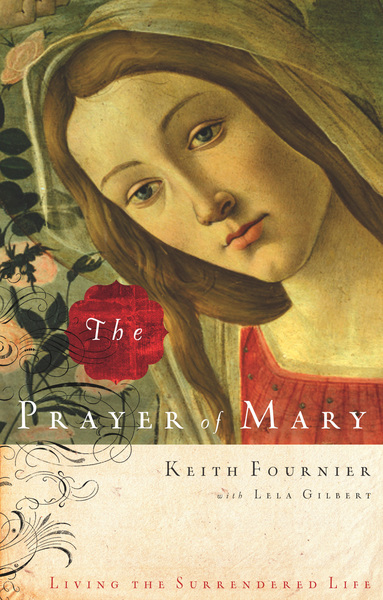 Prayer of Mary